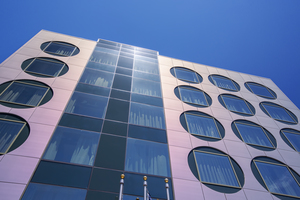 The Benefits Of Coil Coating For Exterior Facade Use