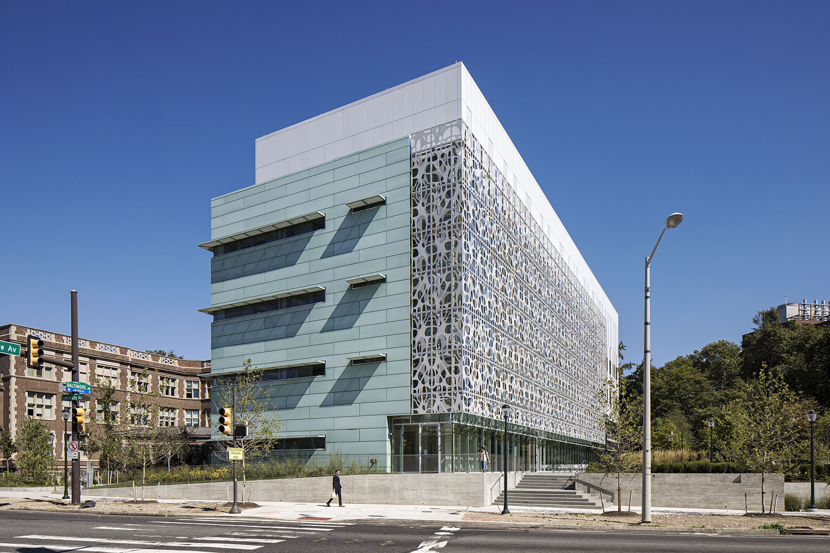 How the Stephen A. Levin Neural & Behavioral Sciences Building went from concept to a multi-award winning construction project
